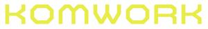 komwork.dk logo